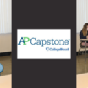 AP Capstone Program: Innovative Program Unique Opportunity for Students