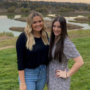 Ellie Diener and Nicole Smittcamp Named Leukemia and Lymphoma Society's Students of the Year