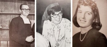 A Look Back at 75 Years of Religious Education