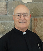 A Homecoming Memory from Msgr. John Griesbach