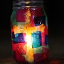 Light Your Way (Lent Candle Fundraiser)