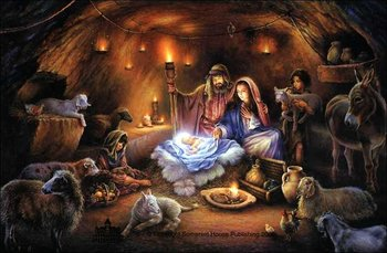 The Nativity of the Lord Christmas Day Mass