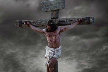 The Passion of The Christ (Good Friday)