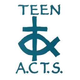 TEEN ACTS RETREAT