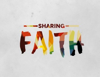 ACTS FAITH SHARING