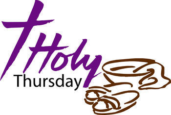Holy Thursday Adoration