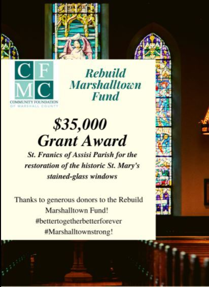 Read More About the Grant