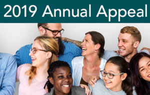 2019 Annual Appeal