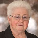 Sr. Cathy McConnell, H.M.