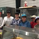 Shelter Dinner: Abundant donations helped feed more than 200 in February
