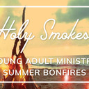 Durham/Chapel Hill Catholic Young Adults: Holy Smokes: Friday by the Fireside