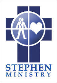 New Stephen Ministers Commissioned