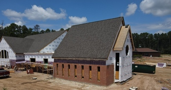 Building Update: August 10 to 14
