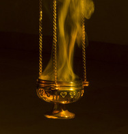 Dedication Education: Why do we use incense during a church dedication?