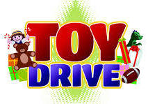 ST MARY SCHOOL TO SPONSOR HOLIDAY TOY DRIVE