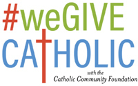 GIVE TO ST. MARY'S THIS GIVING TUESDAY!