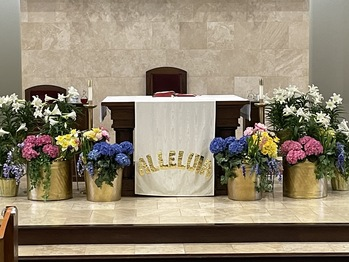Liturgical Ministry Schedule NOW AVAILABLE!