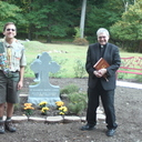 Congrats to Derek Dougherty on his awesome Eagle Scout Project!!