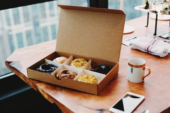 St. Patrick's Coffee and Donuts Volunteers Needed