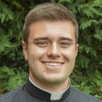 Welcome Pastoral Intern Matt Jakupco