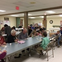 Great Food, Fun, and Friends at the KOFC Family Banquet