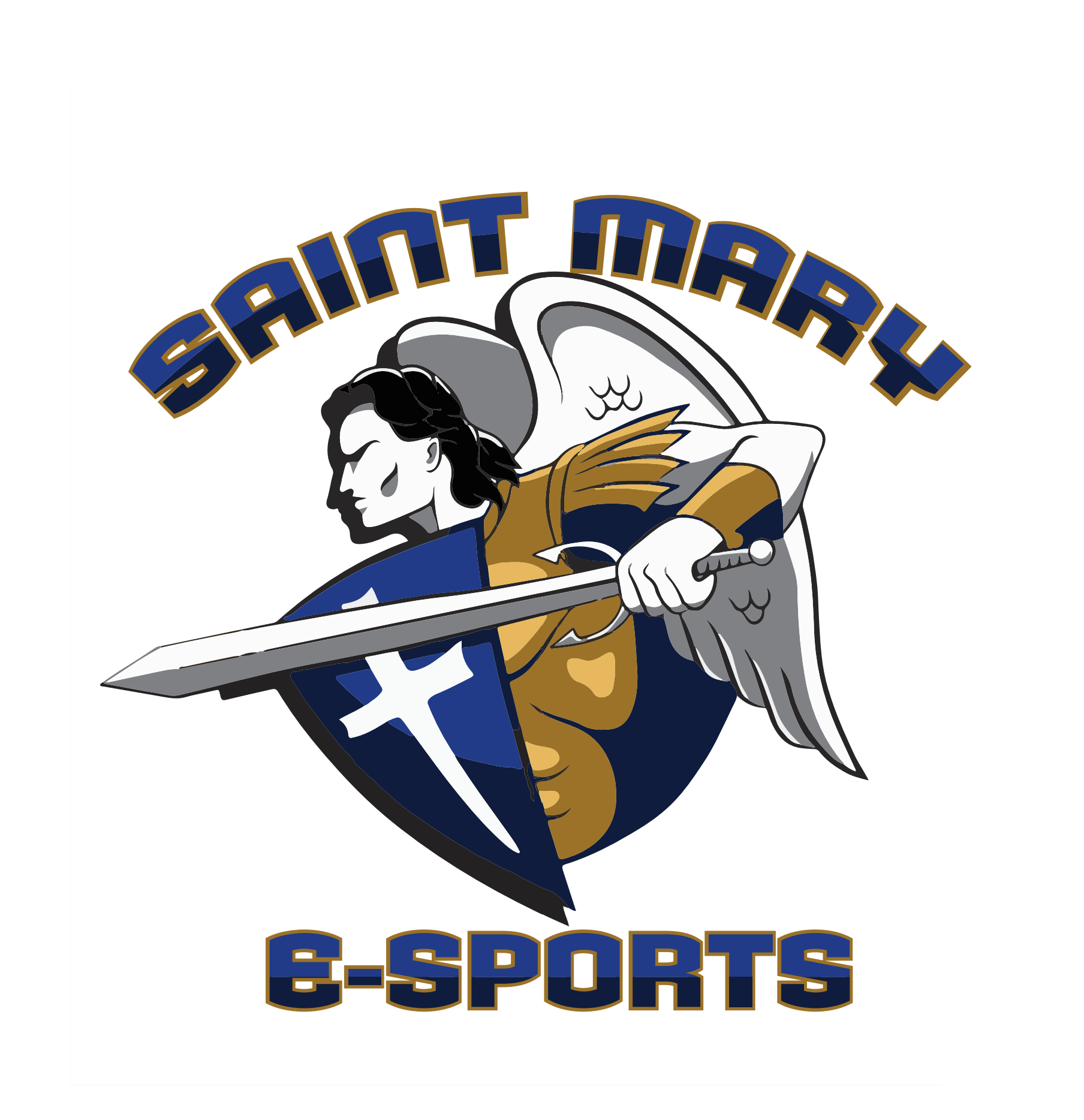 Welcome to St. Mary E-Sports