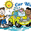 CAR WASH FOR CANNED FOOD DRIVE