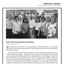PEARL CITY NURSING HOME MINISTRY