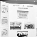 MINISTRY CORNER - BUILDING AND MAINTENANCE COMMITTEE
