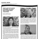 OLGC SCHOOL WELCOMES NEW TEACHERS PART 2