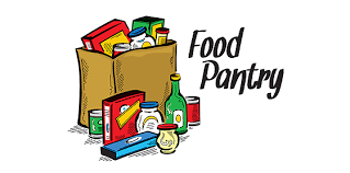 OLGC Food Pantry now open!