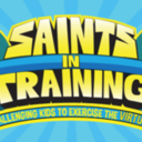 Saints in Training!