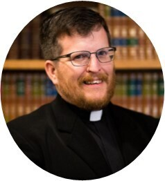 Andy O'Leary's Ordination to the Diaconate