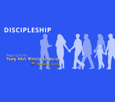 AMS hosts webinar for young adult Catholics in the U.S.