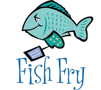 Our Lady of Assumption Lenten Fish Fry