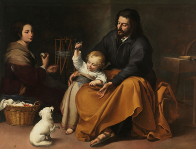 Fifteen ways to gain an indulgence in the Year of St. Joseph