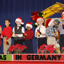 IWA Elementary Level students perform 'Christmas around the world'