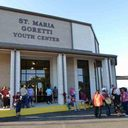 Most Precious Blood parish dedicates new youth center