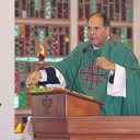 Immaculate Conception Parish holds adoration to counter Satan Mass adherents