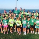 St. Patrick School Shamrock runners honor 9/11 heroes