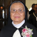 Sister Mary Martires lives a missionary life, faithful to the Dominican charism