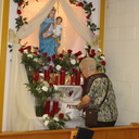 Prayer was focus of Rosary Fest
