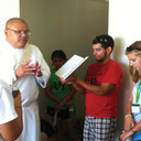 Reigniting faith of young Catholics