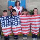 St. Anthony School in Robstown  <span>honors Veterans</span>