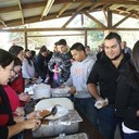 Stewardship Committee hosts free Thanksgiving breakfast