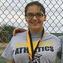 Ayala places first in  <div>  Kingsville tennis meet </div>