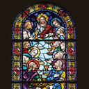 Cathedral windows tell story of the diocese