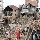 Diocese will hold special collection to help families suffering from earthquake