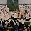 Chrism Mass starts Holy Week in Diocese of Corpus Christi