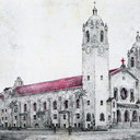 Corpus Christi Cathedral continues to serve 75 years after its dedication
